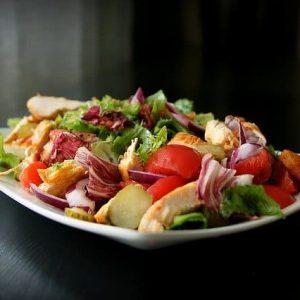 50 recettes diététiques pour manger sain et équilibré