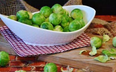 Les 10 légumes de la saison d'hiver les plus sains