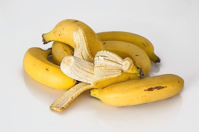 Est-ce que la banane peut aider à perdre du poids ?