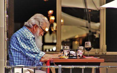 Nutrition séniors : une alimentation saine pour personnes âgées