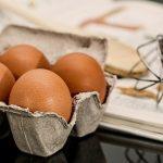 Oeufs pour maigrir : Est-ce que les oeufs sont bons pour mincir ?