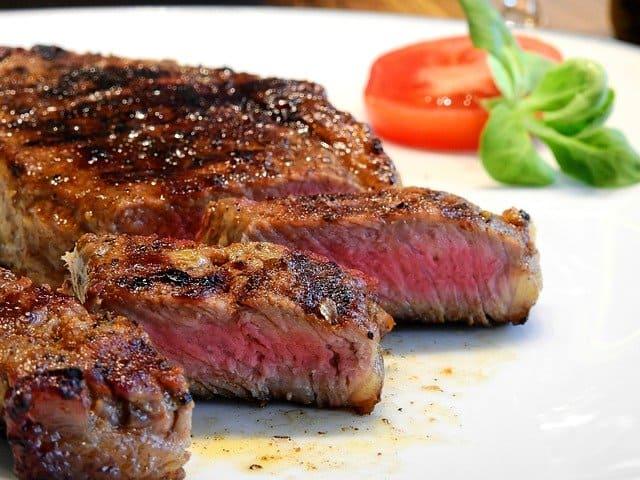 Quelle viande choisir pour maigrir ?